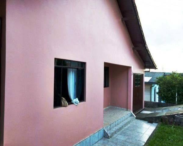 Casa à venda com 3 dormitórios em Jardim hantschel, Rio negrinho cod:CDJ - Foto 3