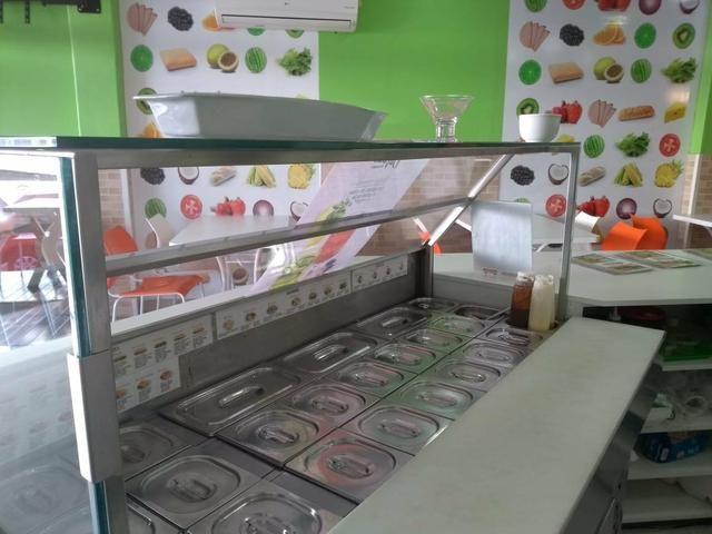 Ponto comercial; restaurante/lanchonete, Centro de São José dos Pinhais - Foto 3