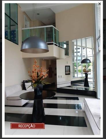 Apartamento 118m no melhor do Meireles - Foto 11