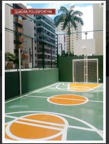 Apartamento 118m no melhor do Meireles - Foto 5