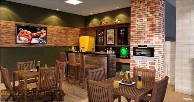 Apartamento à venda com 2 dormitórios em Jardim camburi, Vitória cod:8628 - Foto 5
