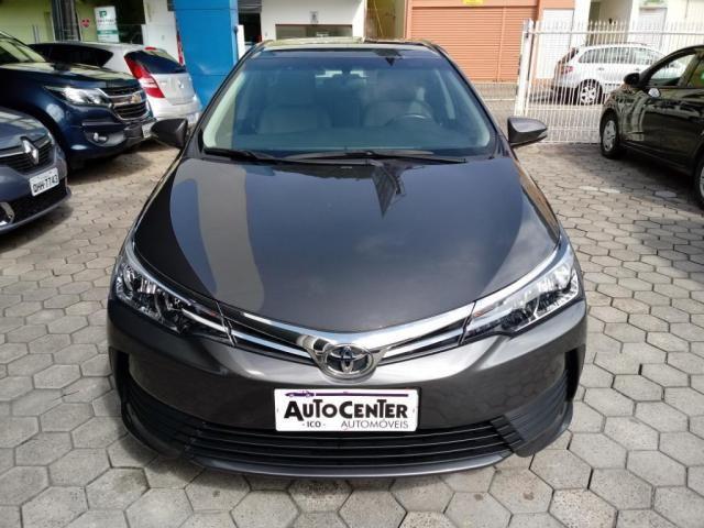 Toyota Corolla GLI UPPER 1.8 CVT
