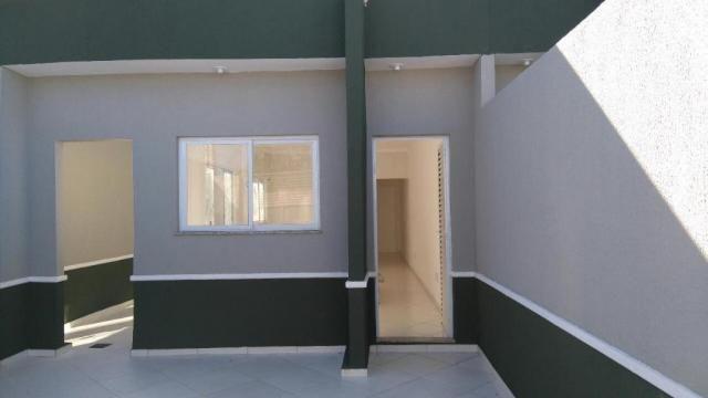 Casa com 2 dormitórios à venda, 54 m² por r$ 175.000 - parque jaraguá - bauru/sp - Foto 3