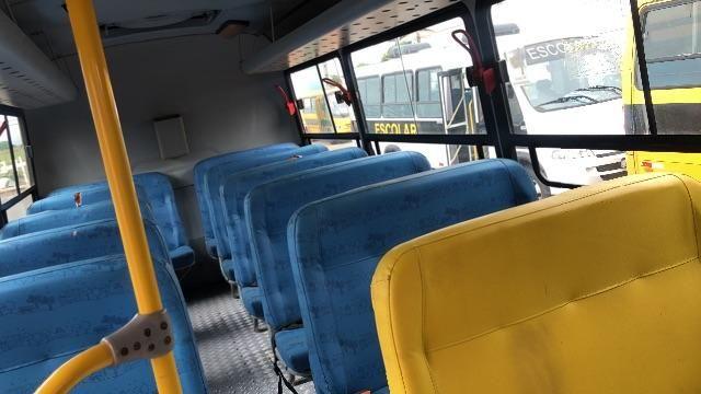 Micro Onibus Cityclass 30 lugares - Foto 4