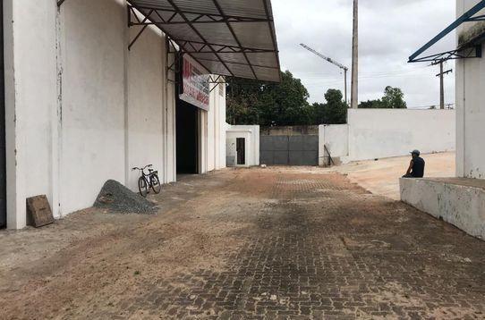 Galpao em São Luis - Foto 3