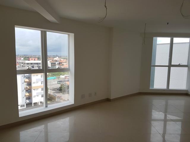 ES - Sala comercial Alto-padrão no Renascença / 42 m2 - Foto 6