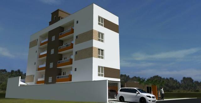 Apartamento com terraço (Oportunidade)