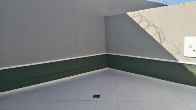 Casa com 2 dormitórios à venda, 54 m² por r$ 175.000 - parque jaraguá - bauru/sp - Foto 5