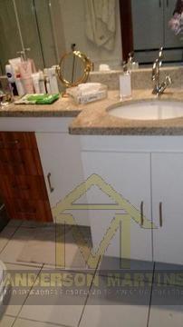 Apartamento à venda com 3 dormitórios em Enseada do suá, Vitória cod:5074 - Foto 4