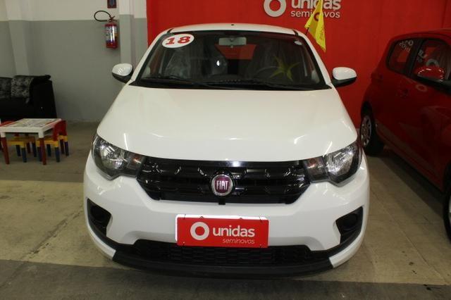 Fiat Mobi mobi drive 1.0 2018