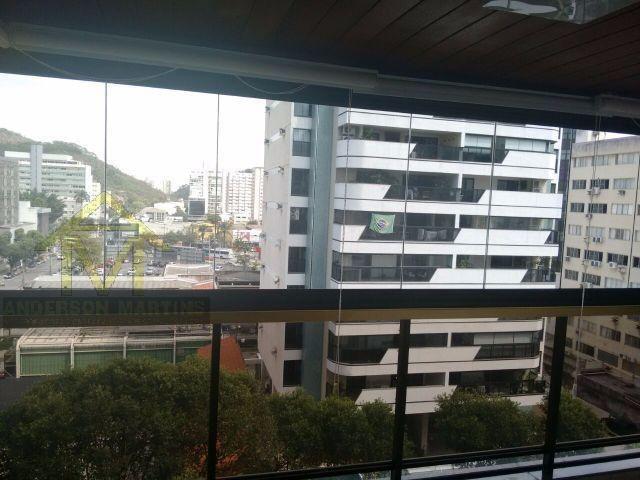 Apartamento à venda com 4 dormitórios em Praia do canto, Vitória cod:4533 - Foto 4