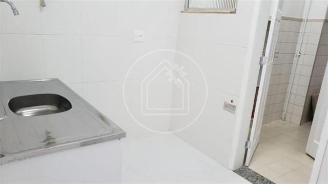 Apartamento à venda com 1 dormitórios em Tijuca, Rio de janeiro cod:854586 - Foto 12