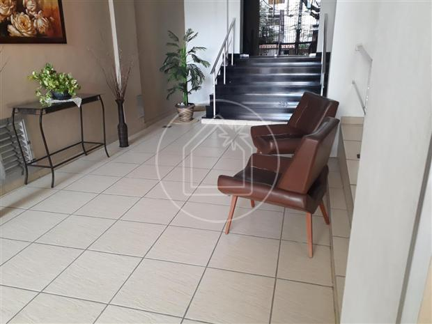 Apartamento à venda com 1 dormitórios em Tijuca, Rio de janeiro cod:854586 - Foto 16