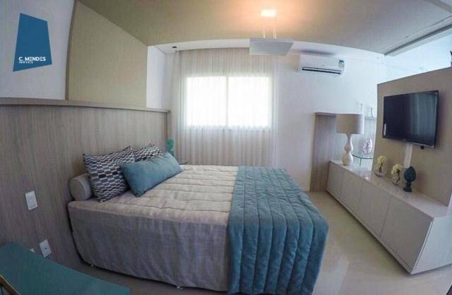 Casa à venda, 205 m² ou 213 m², 3 ou 4 Suítes, 3 vagas, Sapiranga, Fortaleza. - Foto 9