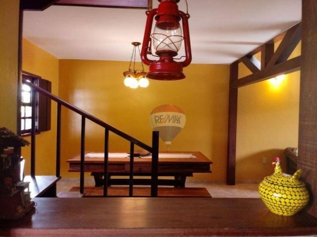Chácara com 2 dormitórios à venda, 20000 m² por r$ 480.000 - insurreição - sairé/pe - Foto 10