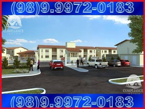 Plaza Das Flores II e III, apartamentos 2 quartos à venda, Paço do Lumiar