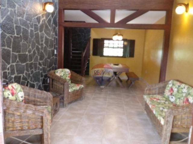 Chácara com 2 dormitórios à venda, 20000 m² por r$ 480.000 - insurreição - sairé/pe - Foto 8