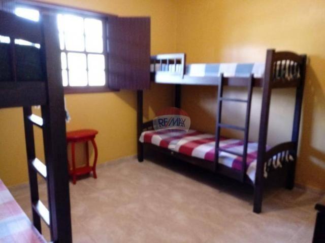 Chácara com 2 dormitórios à venda, 20000 m² por r$ 480.000 - insurreição - sairé/pe - Foto 15