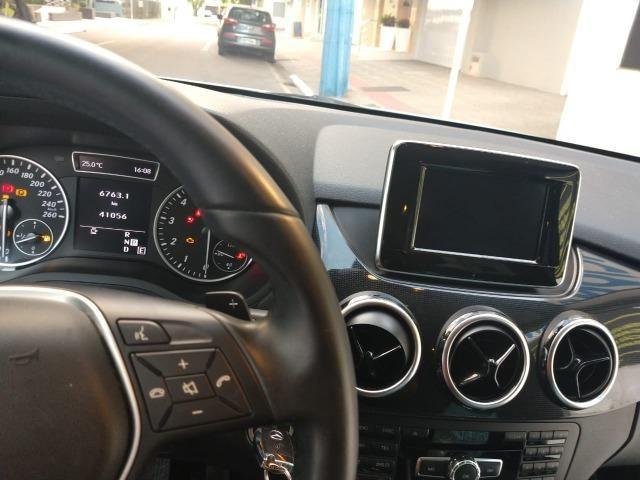 Mercedes-benz Classe B somente dinheiro