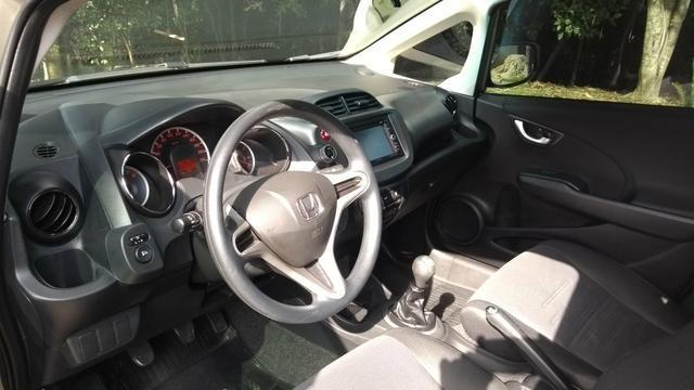 Honda Fit Twister 2014 - Foto 12