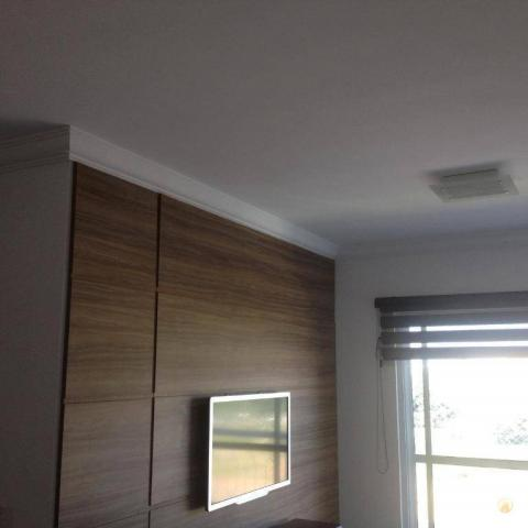 Apartamento com 3 dormitórios à venda, 88 m² por r$ 380.000,00 - santo agostinho - franca/ - Foto 7