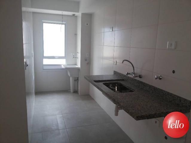 Apartamento à venda com 1 dormitórios em Campestre, Santo andré cod:149425 - Foto 3