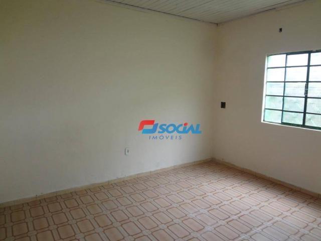 Casa para Locação, Rua: Brasilia, B: Santa Barbara, Porto Velho - RO - Foto 4