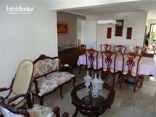 Apartamento  residencial à venda, Dionisio Torres, Fortaleza, Ed. Porte de Lyon. - Foto 7