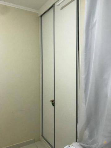 Apartamento com 3 dormitórios (1 suíte) à venda, 85 m² por r$ 270.000 - prolongamento jard - Foto 14