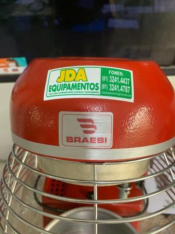 Batedeira industrial 5 kgs para bolos / brownie - padarias e confeitarias - Foto 4