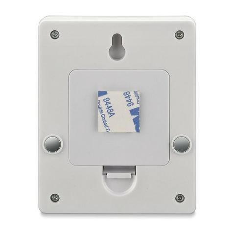 Mini Luminaria LED Botão A Pilha 3W Luz Branca - Elgin - Foto 3