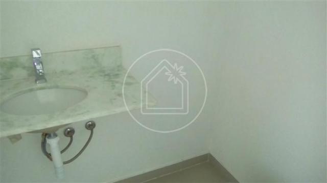Casa à venda com 4 dormitórios em Jardim guanabara, Rio de janeiro cod:807915 - Foto 10