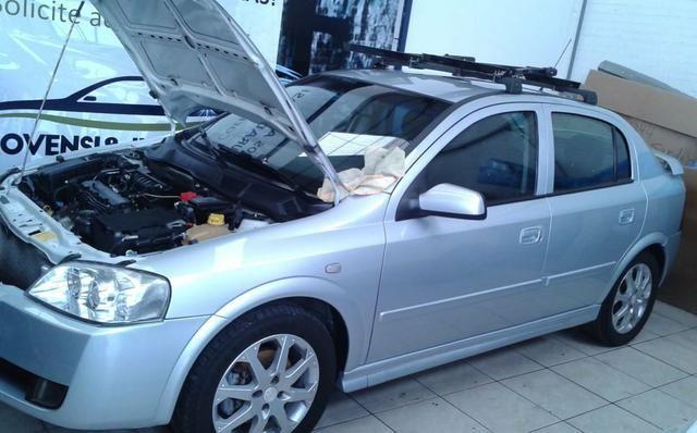 Chevrolet Astra Advantage 2.0 8v