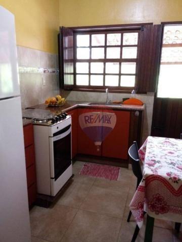 Chácara com 2 dormitórios à venda, 20000 m² por r$ 480.000 - insurreição - sairé/pe - Foto 13