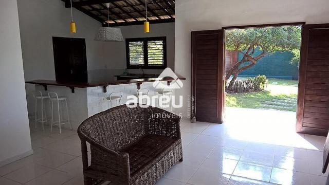 Casa à venda com 3 dormitórios em Pium (distrito litoral), Parnamirim cod:820506 - Foto 2