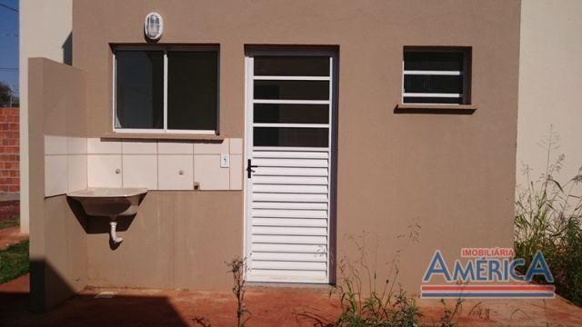 8272 | casa para alugar com 2 quartos em vila roma ii, dourados - Foto 8