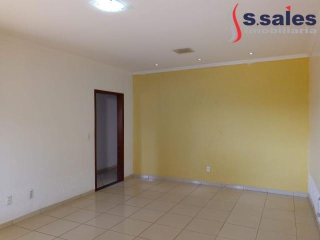 Casa à venda com 3 dormitórios em Setor habitacional vicente pires, Brasília cod:CA00458 - Foto 7