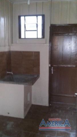 8272 | casa para alugar com 3 quartos em jd água boa, dourados - Foto 5