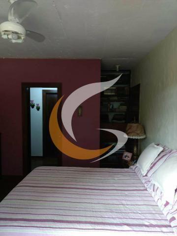 Casa residencial à venda, itaipava, petrópolis. - Foto 11