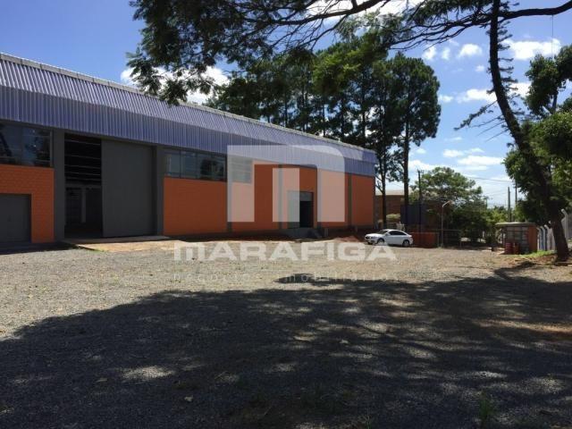 Galpão/depósito/armazém à venda em Vila princesa izabel, Cachoeirinha cod:6215 - Foto 2