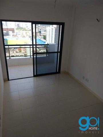 Ed. Águas de Março com 3 quartos para venda, 89 m² por R$ 650.475,00 - São Brás - Belém/PA - Foto 16
