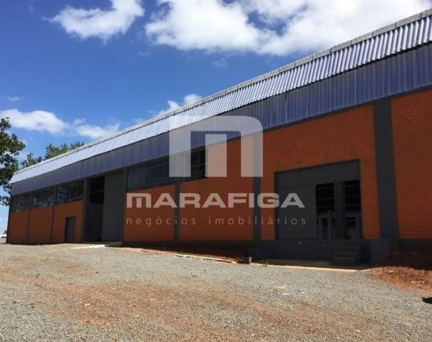 Galpão/depósito/armazém à venda em Vila princesa izabel, Cachoeirinha cod:6215