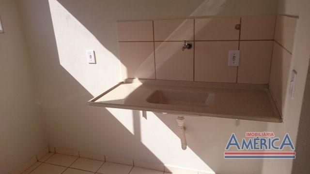 8272 | casa para alugar com 2 quartos em vila roma ii, dourados - Foto 7