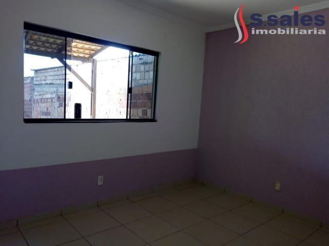 Casa à venda com 3 dormitórios em Setor habitacional vicente pires, Brasília cod:CA00458 - Foto 9