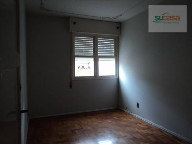 Apartamento à venda, 47 m² por r$ 138.000,00 - centro - pelotas/rs - Foto 3