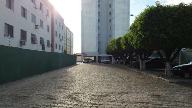 AP1207 Condomínio Maxion, apartamento na Parangaba, 3 quartos, 1 vaga, área de lazer - Foto 17