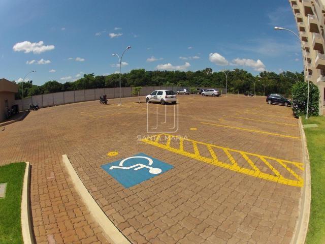 Apartamento para alugar com 2 dormitórios em Ipiranga, Ribeirao preto cod:55295 - Foto 11