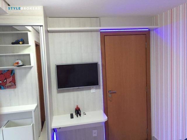 Cobertura no Edifício Sky Loft com 03 dormitórios - Foto 5