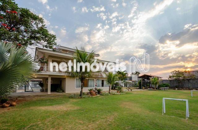 Casa de condomínio à venda com 3 dormitórios em Jardim botânico, Brasília cod:753753 - Foto 2