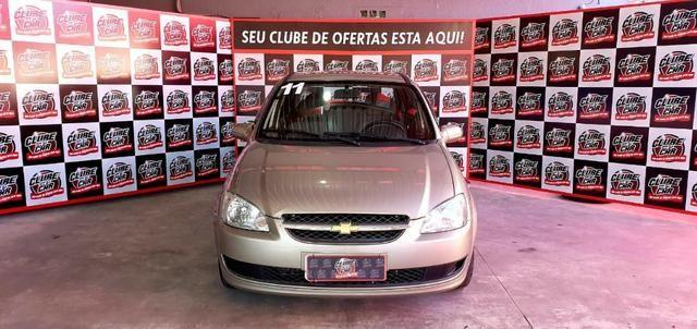 Chevrolet Classic 1.0 LS 4P Completo *Financiamos a Diferença* Breno *